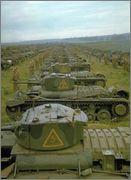 Валентайн IV Mk.III Val9