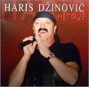 Haris Dzinovic  - Diskografija  2003_p