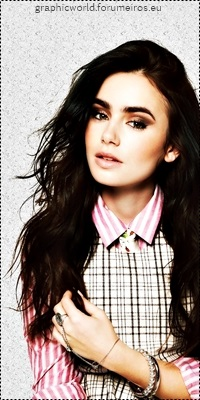Lily Collins Cnw6