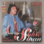 Sinan Sakic  - Diskografija  Sinan_Sakic_Prednja_1_ZS