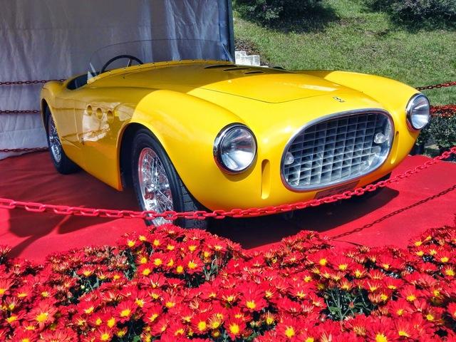 Auto Storiche in Brasile - FIAT - Pagina 3 Ferrari