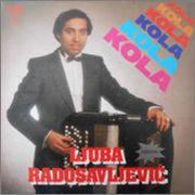 Ljubisa Radosavljevic - Diskografija Cover170x170