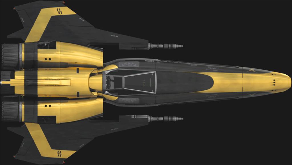 The Starblazers Mk. II Sb_1
