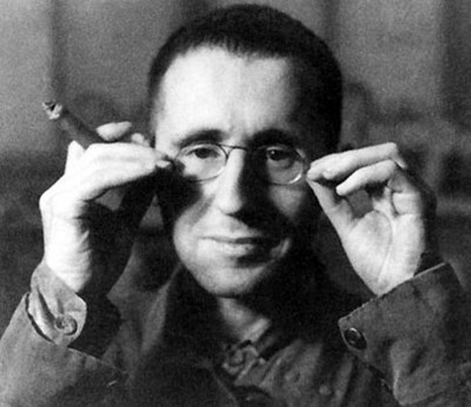 Eine ehrenwerte Gesellschaft FM-_Brecht