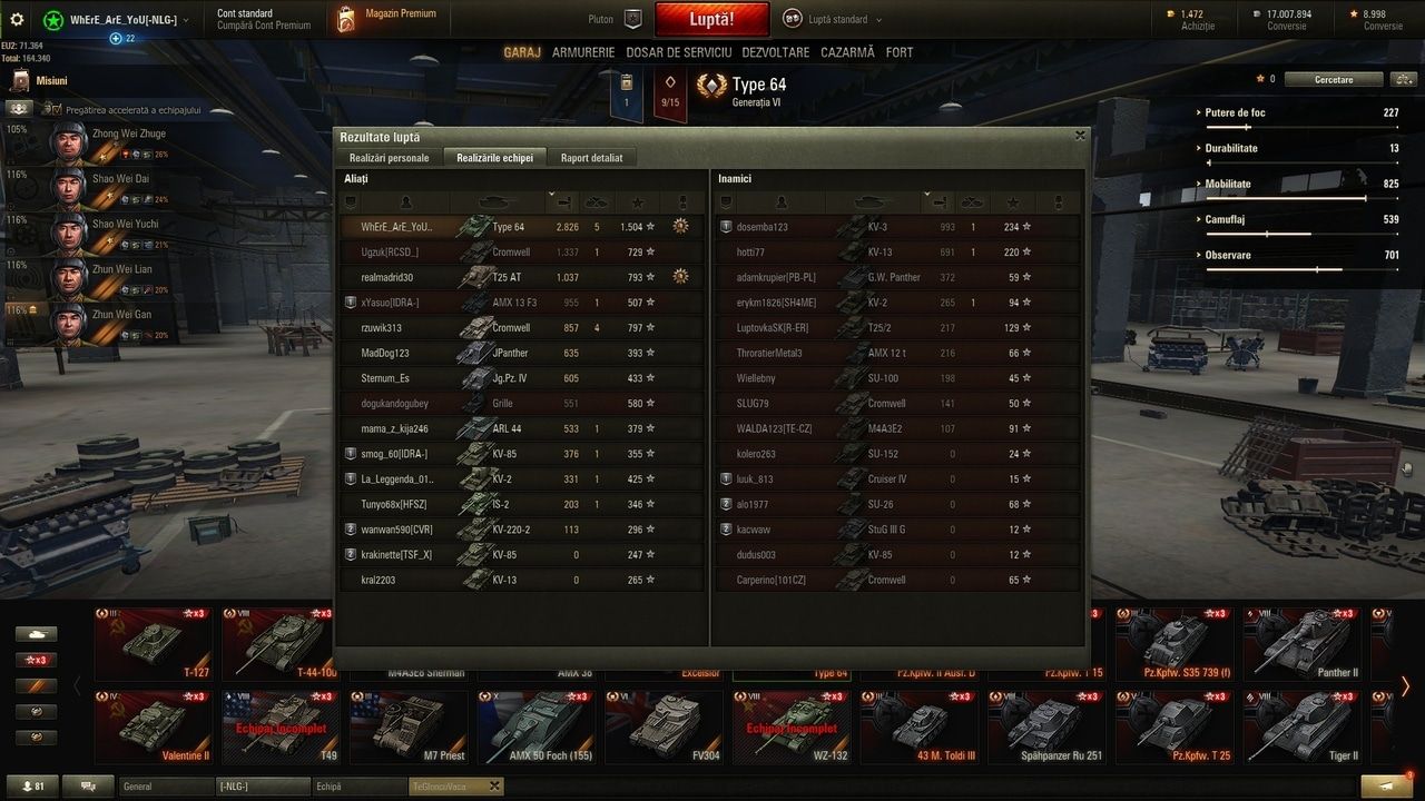 Poze World of Tanks - WhErE_ArE_YoU - Pagina 4 Shot_018