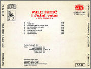 Mile Kitic - Diskografija Mile_Kitic_1994_CD_zadnja