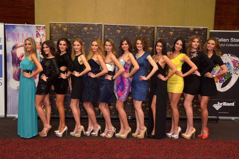 Road to Miss Universe Slovak Republic 2014 9942_10152108177375256_425291014_n