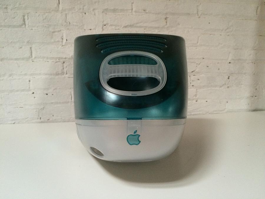 [Vendo] iMacs G3, G4's, Monitores era translúcida Apple IMG_2713