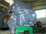 """Трансмиссия немецкого тяжелого танка PzKpfw VI Ausf. E  """"Tiger"""", Sd.Kfz 181, Wehrtechnische Studiensammlung (WTS), Koblenz, Deutschland Tiger_transmission_027"""
