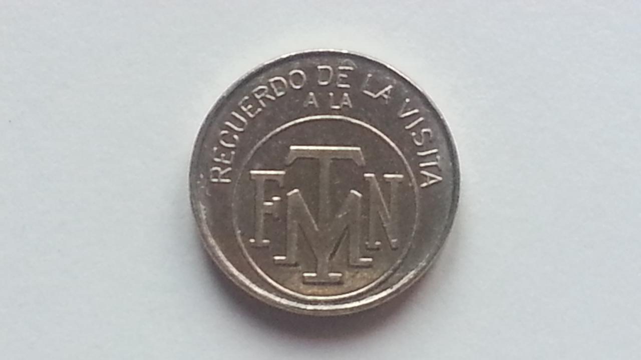 500 Pesetas. Juan Carlos I. Madrid. 1993. Proof. La primera del mundo con imagen latente. 20141224_153722