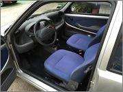 Valvoramo - Pulizia interni Fiat 600 MAI PULITA Dopo3
