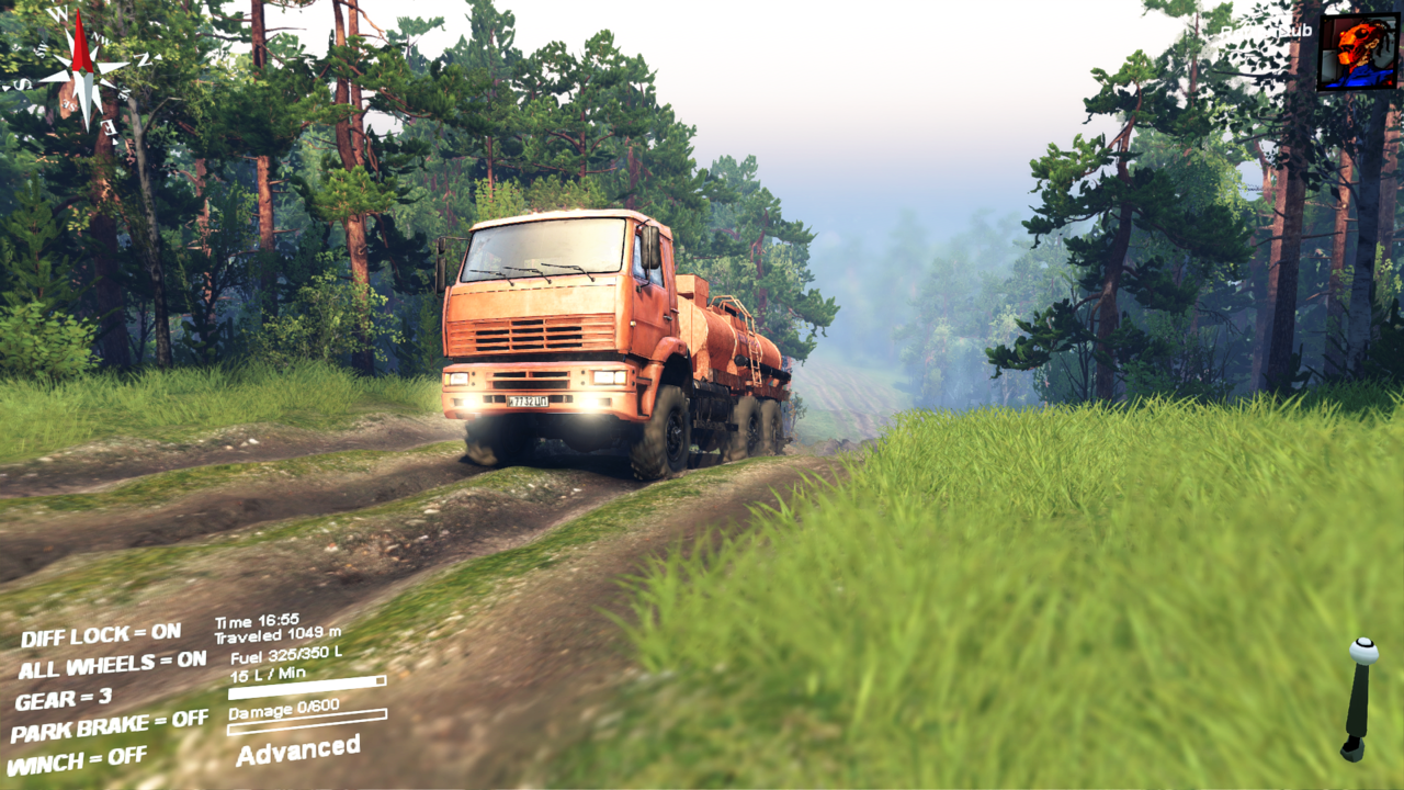 Spintires 03.03.16 Essential Maps And Trucks Pack Spin_4