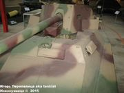 Немецкий тяжелый БА SdKfz 234/4,  Deutsches Panzermuseum, Munster, Deutschland Sd_Kfz234_4_Munster_001