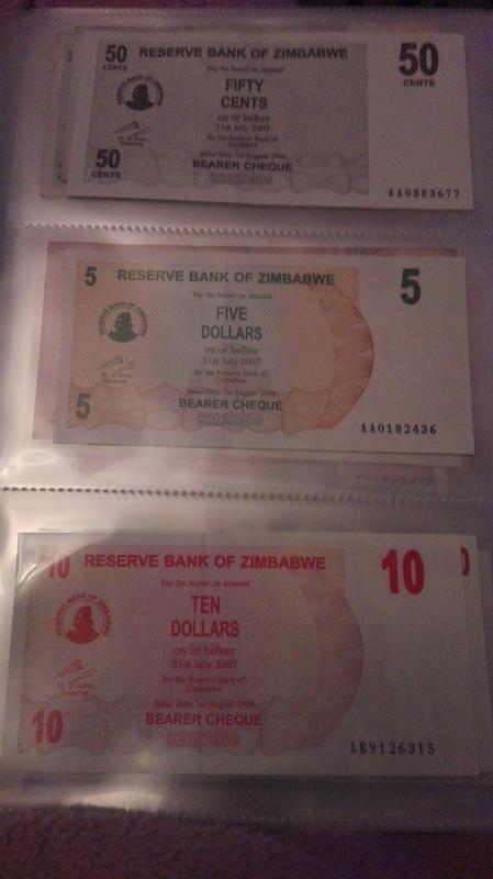Billetes inflacionarios de Zimbabwe: aumento exponencial del precio IMG_20171221_180848