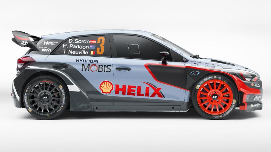 """Hyundai I20 WRC 2014 - Parabéns ao """"nosso"""" Grupo Construtor   Teaser_10"""