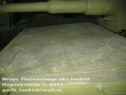 Советский плавающий бронеавтомобиль ПБ-4,  Танковый музей, Кубинка 4_044