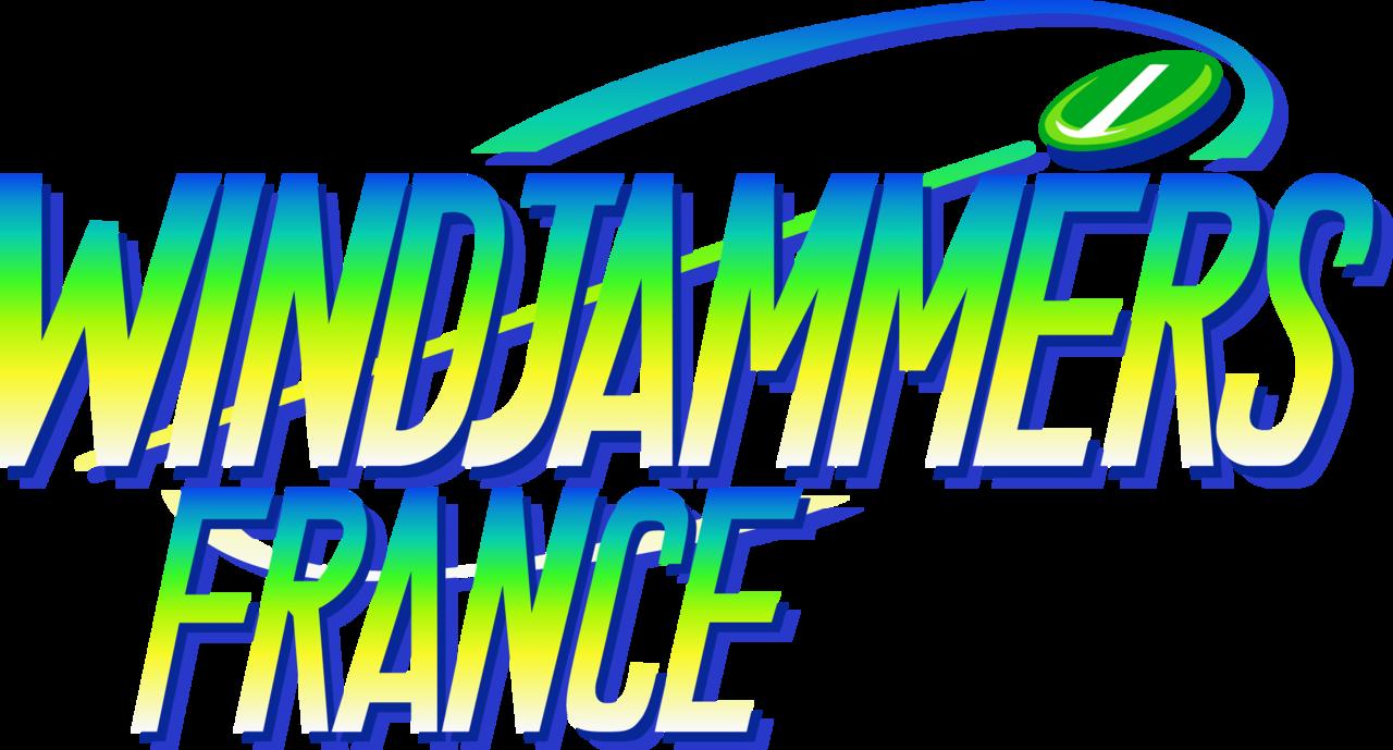Logos Windjammers et Windjammers France Logo_WJF_sansscanlines3