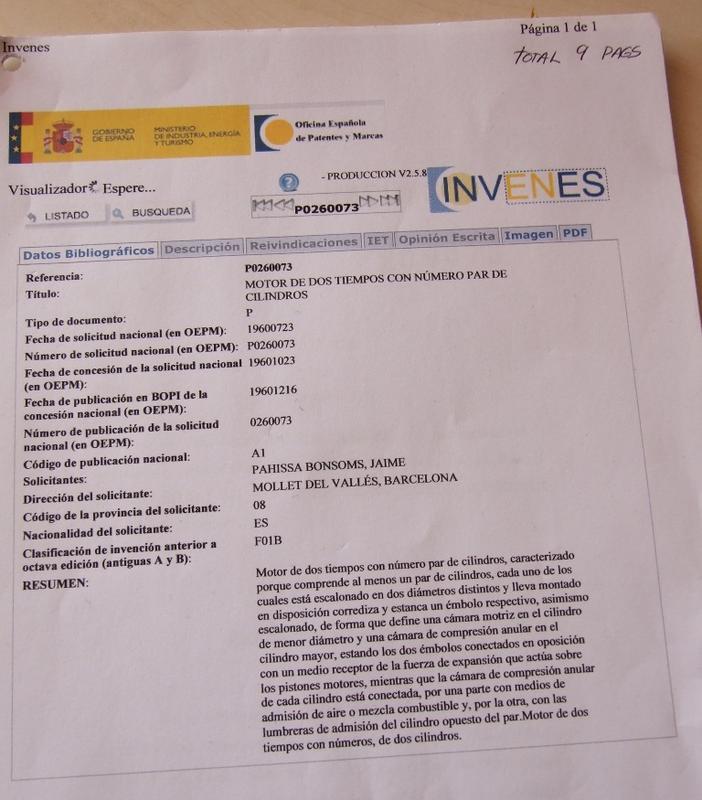 Museo Isern, homenaje a Jaume Pahissa - Página 3 DSCF3892