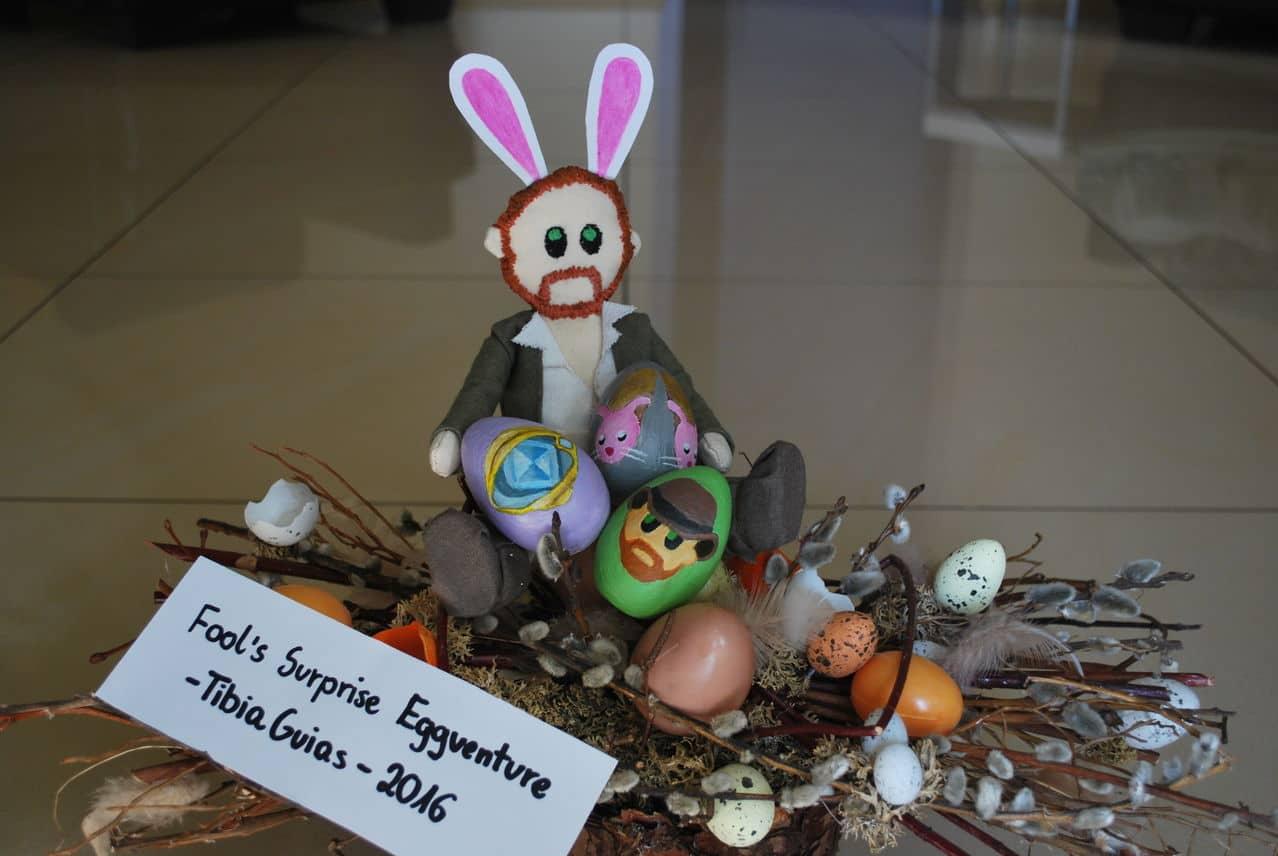 Concurso: Fool's Surprise Eggventure 2016 / Contest: Fool's Surprise Eggventure 2016  - Página 3 DSC_1749