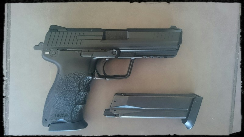 [Vente] Hk45 Tokyo Marui, Neuf 2 Chargeurs ! Photos In ^^ 20160715_125408