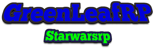 GreenLeaf Starwarsrp