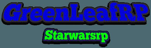 GreenLeaf Starwarsrp