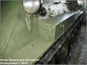 Советская 122 мм средняя САУ СУ-122,  Танковый музей, Кубинка 122_005
