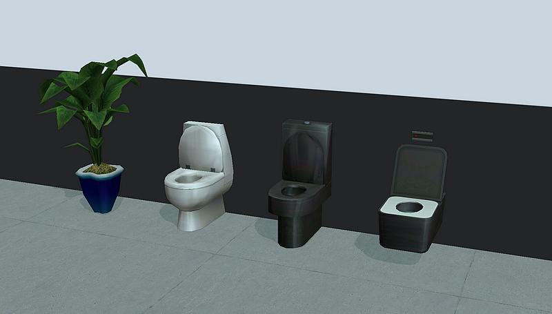 Janiky tvořeníčko - Stránka 3 Toilets