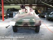 Немецкий тяжелый БА SdKfz 234/4,  Deutsches Panzermuseum, Munster, Deutschland Sd_Kfz234_4_Munster_036