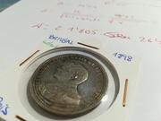 500 Reis Portugal 1898 Descubrimiento de la India Carlos I  IMG_20180514_200631