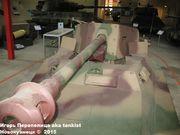 Немецкий тяжелый БА SdKfz 234/4,  Deutsches Panzermuseum, Munster, Deutschland Sd_Kfz234_4_Munster_005