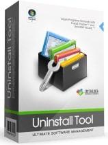 Uninstall Tool v3.5.2 Build 5554 Final (x86/x64) Multilingual Boxshot