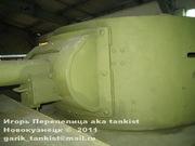Советский плавающий бронеавтомобиль ПБ-4,  Танковый музей, Кубинка 4_045