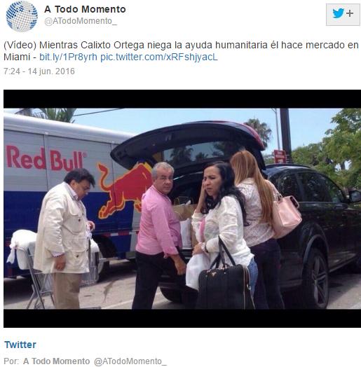 Gobierno de Nicolas Maduro. - Página 40 Image
