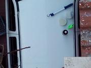 lucidatura Golf mk3 bianco pastello ormai opaco con quasi 21 anni  P_20170212_164445