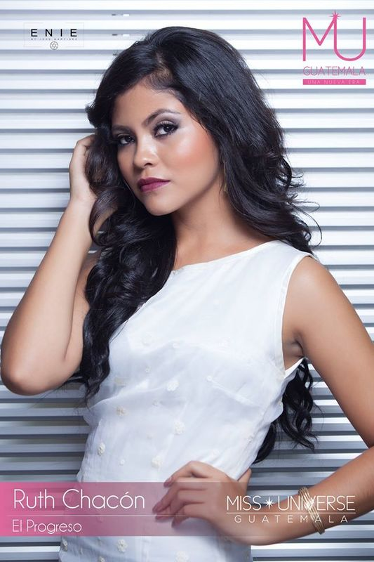 Road to Miss Universe Guatemala 2016 13690914_278097202566398_6974182712597469205_o
