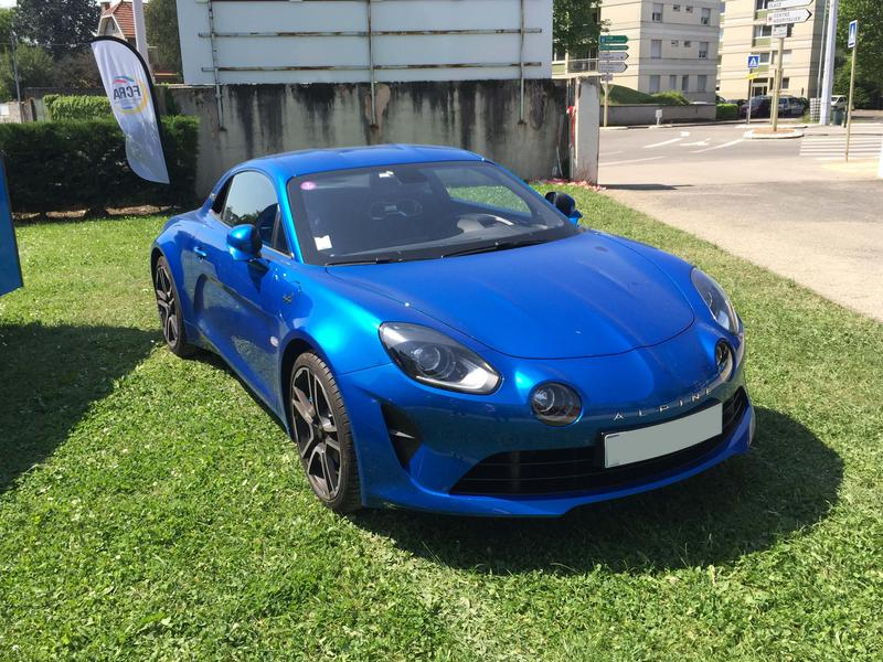 2017 - [Alpine] A110 [AS1] - Page 39 IMG_0853