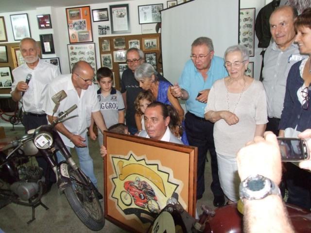 Museo Isern, homenaje a Jaume Pahissa - Página 3 Busquets