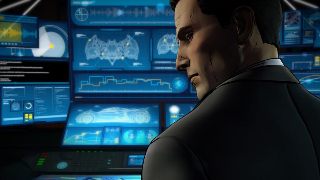 :جديد: تحميل لعبة الأكشن Batman Episode 1 للــ PC على أكثر من سيرفر  Ertert