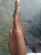 Read my hand  IMG_20170223_064437