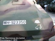 Немецкий тяжелый БА SdKfz 234/4,  Deutsches Panzermuseum, Munster, Deutschland Sd_Kfz234_4_Munster_044