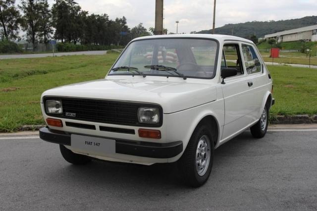 Fiat Brasile 40 anni (1976-2016) - Pagina 6 Fiat_147