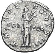 Glosario de monedas romanas. DESIGNATUS - DESIG. Image
