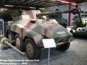 Немецкий тяжелый БА SdKfz 234/4,  Deutsches Panzermuseum, Munster, Deutschland Sd_Kfz234_4_Munster_035