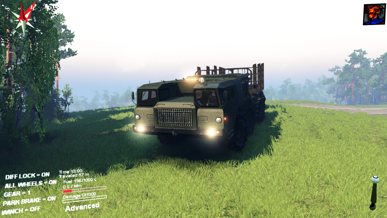 Spintires 03.03.16 Essential Maps And Trucks Pack Spin_3