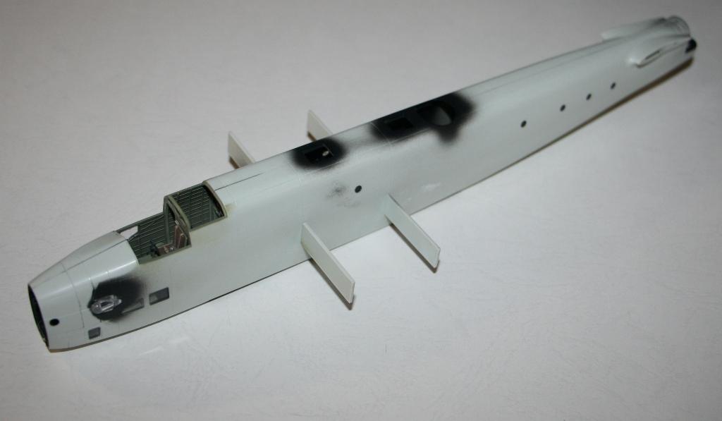 Halifax B Mk.I 1/72 Revell IMG_3523