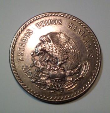 5 Pesos Mexicanos 1948 ¿son falsos? IMG_20160709_134253_058