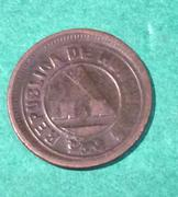 Honduras  2 centavos 1910 A8_A2_F72_F-03_ED-4846-953_C-5_EA09_DE0_DCED