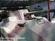 Немецкий тяжелый БА SdKfz 234/4,  Deutsches Panzermuseum, Munster, Deutschland Sd_Kfz234_4_Munster_124
