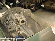 Немецкий тяжелый БА SdKfz 234/4,  Deutsches Panzermuseum, Munster, Deutschland Sd_Kfz234_4_Munster_032